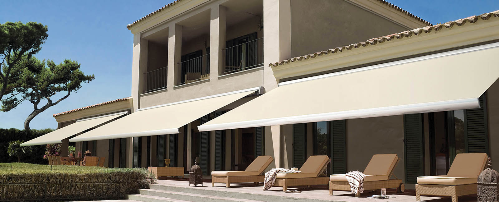 Decoshed Is Your Friendly Guard Startling Awnings Fabricator